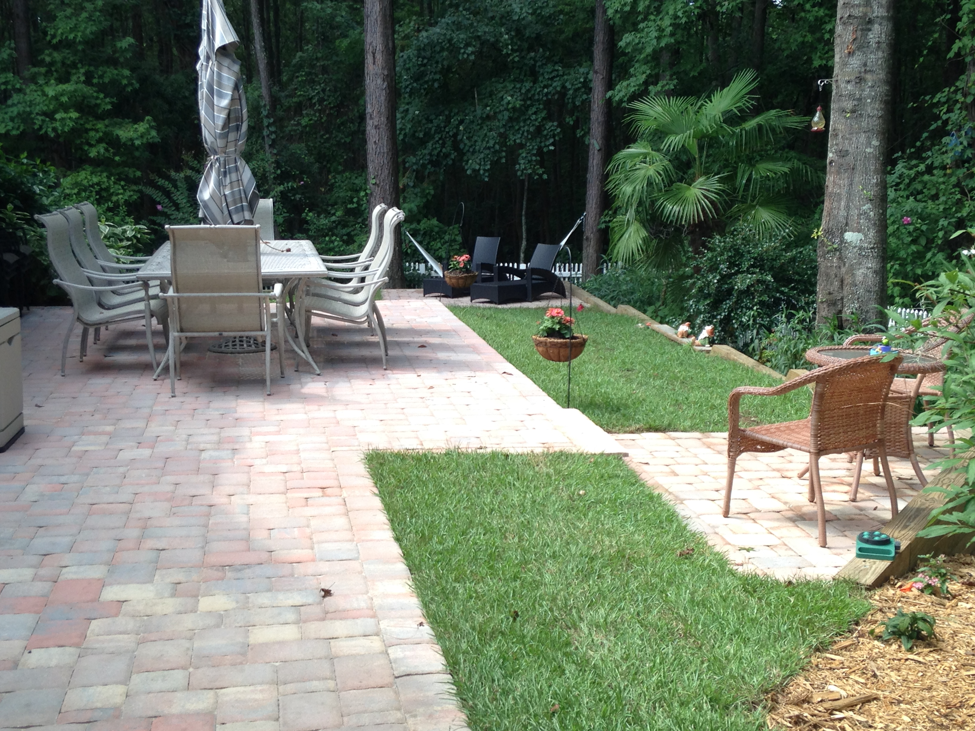 Beautiful Landscaping For The Myrtle Beach And Murrells